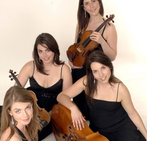 Forte String Quartet