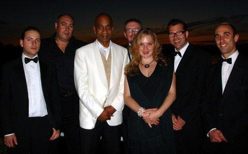 Motor City - Motown Band