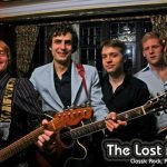 Lost Boys – Cover Wedding Band