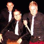 Jazz Cafe - Jazz Trio