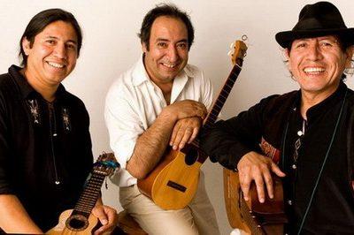 Antara - Peruvian Band