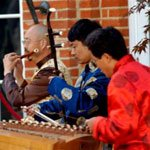 Chinese Rose Band – Chinese Musicians
