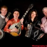 Celtic Keys – Irish Band And Scottish Ceili/Ceilidh