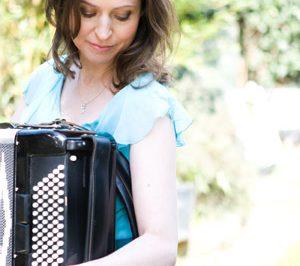 Colette - Solo Accordion Player