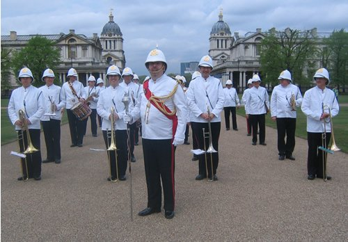 Military Marching Band
