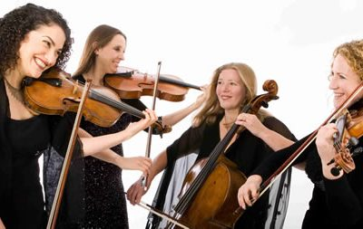 Petit Four String Quartet