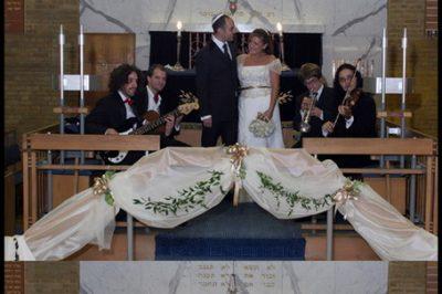 Matzo Jewish Quartet