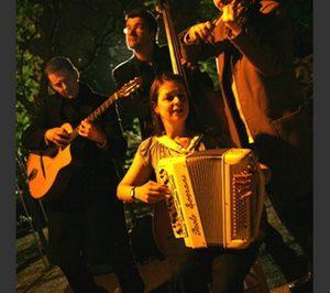 Vive Paris - French Bands, Ensembles & Musicians London