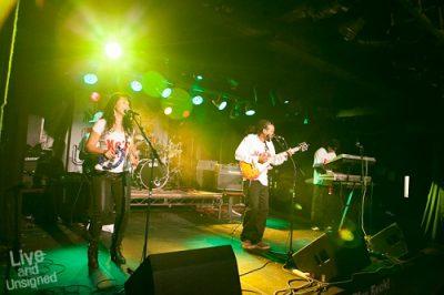 Marley's Reggae & Soca Band