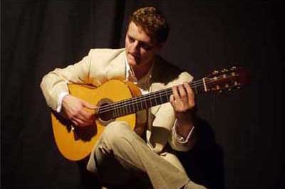 David - Flamenco & Classical Guitarist