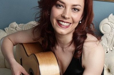 Genina - Flamenco & Classical Guitarist