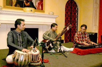 Bollywood Sounds - Bollywood Themed Band In London