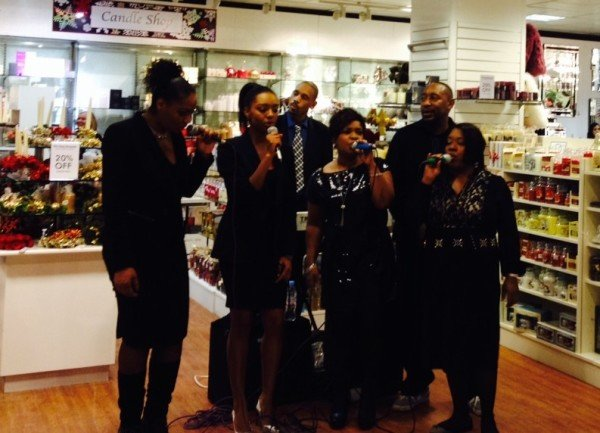 Gospel Singers London