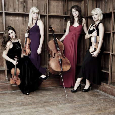 Diamon String Quartet
