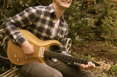 Charlie - Instrumental Guitarist - Pop, Jazz , Spanish, Classical & Guitarist