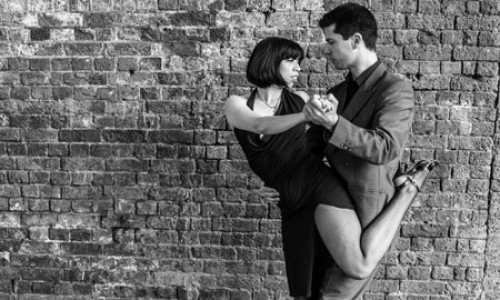 Tango Workshops & Lessons with Tango Dancers