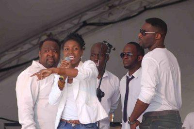 Beat-Boxing Gospel Choir & Session Singers