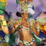 Brazilian Showband & Dancers