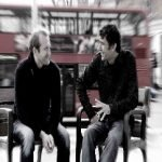 London Tangos  – Tango Guitar and Piano Duo