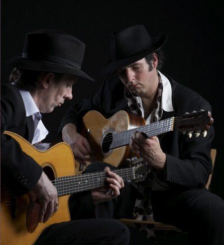 La Manouche - Gypsy Concert