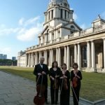 The Palladian String Quartet