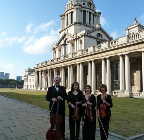 Palladian String Quartet