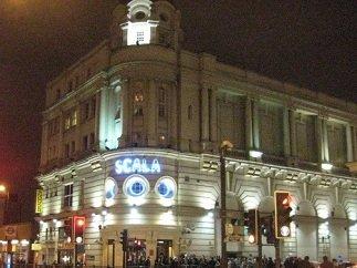 Scala At King's Cross
