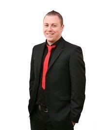 Scott - The Professional Trickster