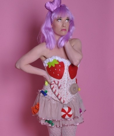 Cupcake Dream - A Katy Perry Tribute Act