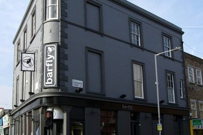 Barfly - Live music Venue In Camden