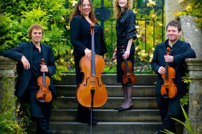 Tower String Quartet
