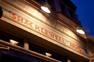 The Shacklewell Arms - Live Music Venue