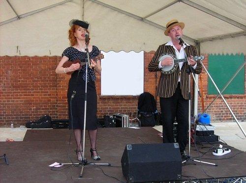 ukulele-duo