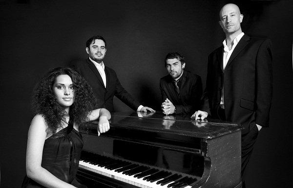 West Jazz - Jazz And Swing Band