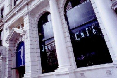The Jazz Cafe - Live music Venue