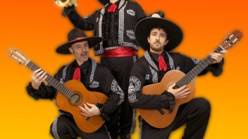Beat Burritos Contemporary Mariachi – Party, Events And Functions Band