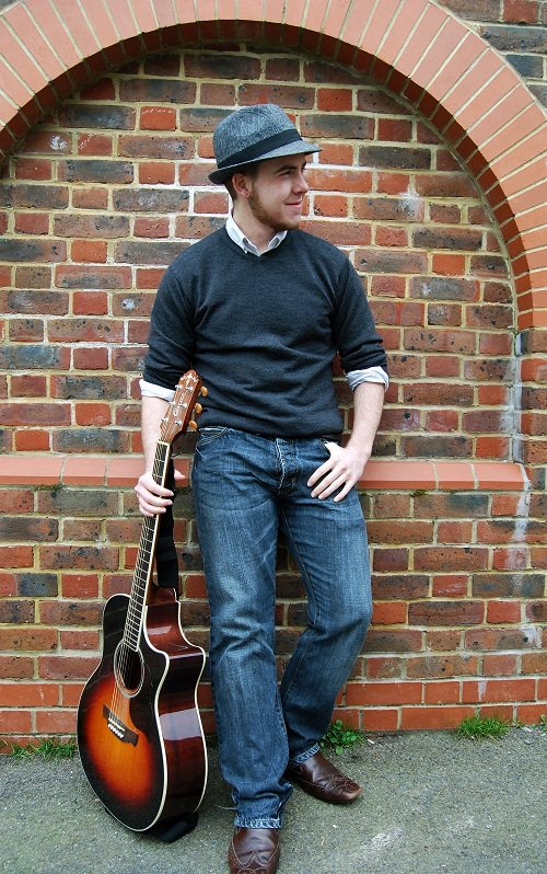 Doug-guitarist-solo