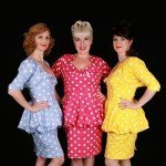 The Vintage Trio – Vintage Theme Vocal Ensemble
