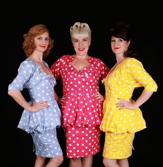 The Vintage Trio