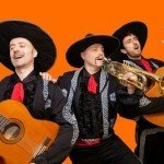 Beat Burritos Mexican Mariachi Band - FUN FUN FUN :)