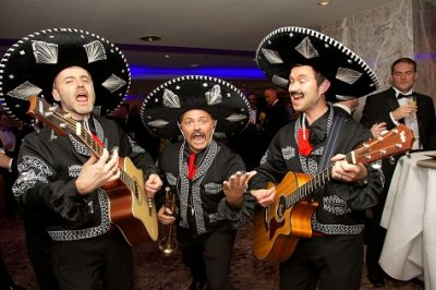 The Mexican Mariachi Show Band- FUN FUN FUN :)