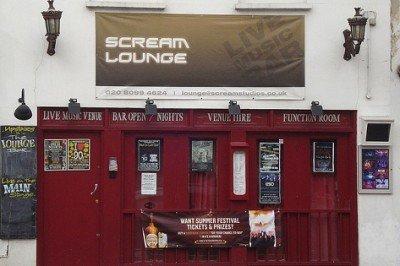 Live Music Venue In Croydon