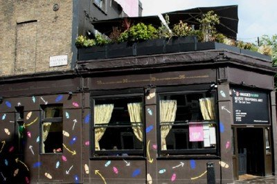 Lock Tavern - Live Music Venue In Camden