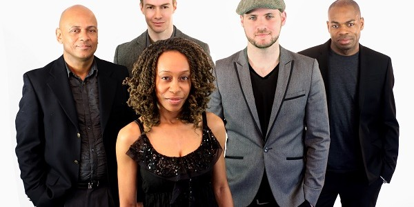 The London Unit – Party, Wedding & Functions Band