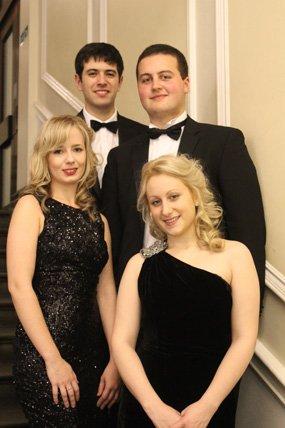 nco_string_quartet_classicalmusicians