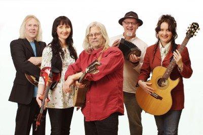 Watergrain - Folk And Celtic Musicians