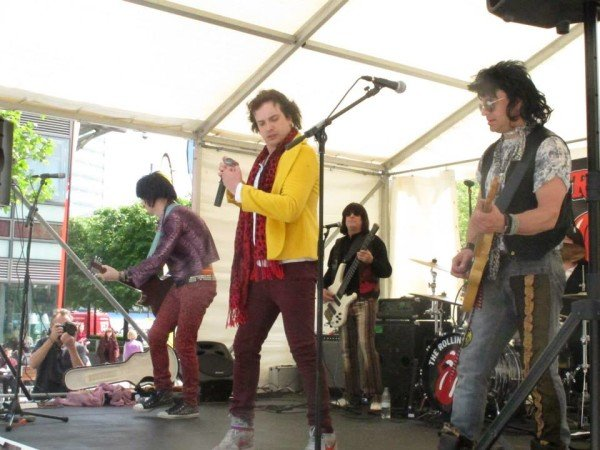 Rolling Stones Tribute Bands in London