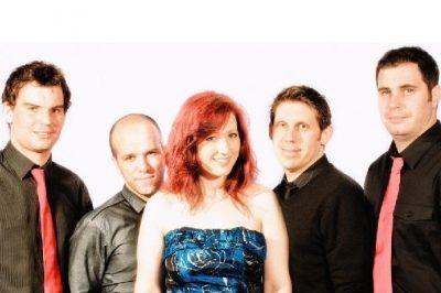 Vertigo Party And Functions Band