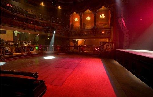 The Clapham Grand - Live Music Venue