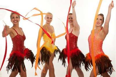 Themed Performers, Singers And Dancers For Events